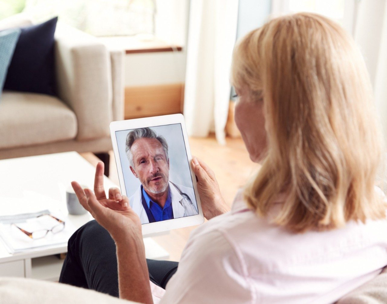 How to prep for telehealth