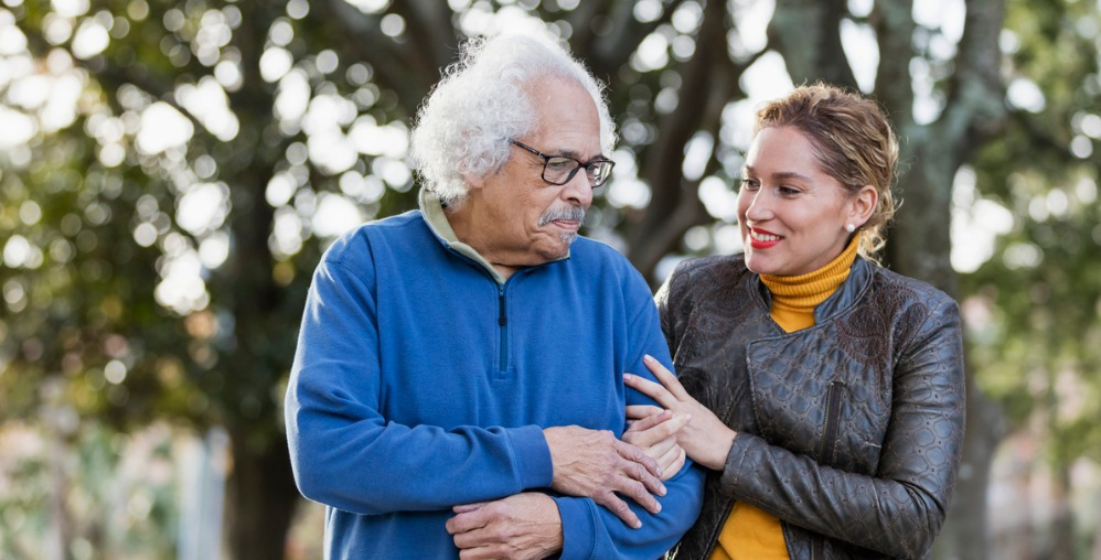 Helping a parent or loved one with their Medicare coverage