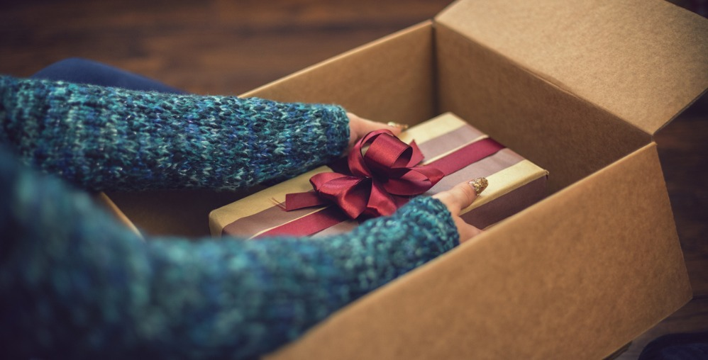 Spreading cheer from afar: holiday gift ideas