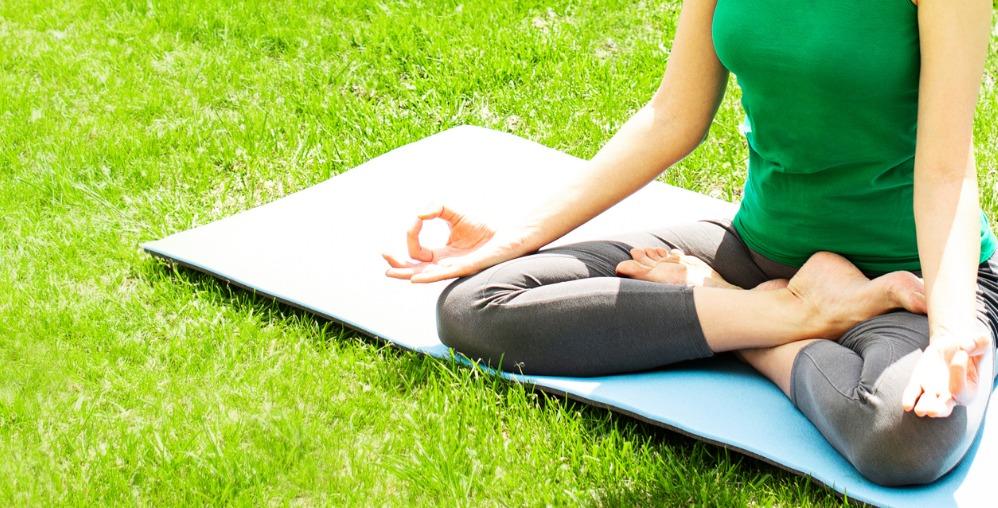 Yoga: Four hidden health benefits