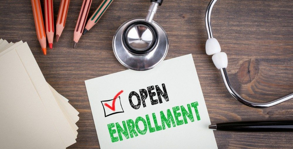 Open enrollment is around the corner blog