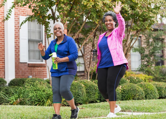 Walking: the simple exercise with 3 hidden benefits
