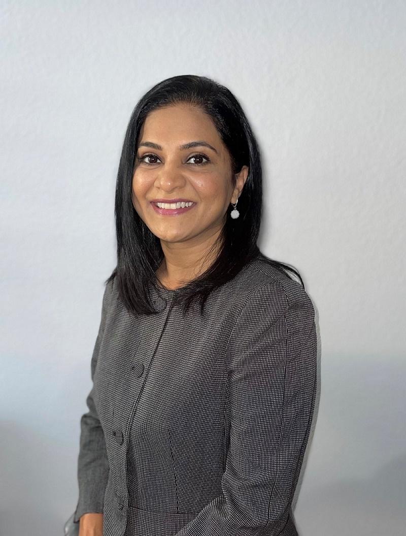 Dr.Indu Warrier